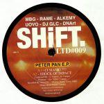 MBG/RAME/ALKEMY/UOVO/DJ GLC/DNART - Peter Pan EP