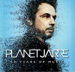 Planet Jarre: 50 Years Of Music