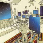Being No One Going Nowhere (Remixes) (incl. remixes by Lindstrom/Prins Thomas, Xiu Xiu, Peaking Lights)