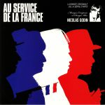 Au Service De La France: A Very Secret Service (Soundtrack)