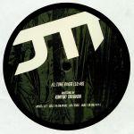 Yu Zen EP 001
