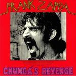 Chunga's Revenge (reissue)