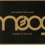 Moogin' At The Cafe: OTO Live Series