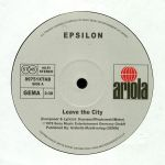 Leave The City (reissue)