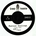Musical Healings