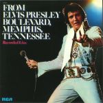 From Elvis Presley Boulevard Memphis Tennessee (reissue)