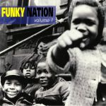 Funky Nation Vol 1
