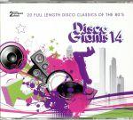 Disco Giants: Volume 14
