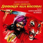 La Tigre E' Ancora Viva: Sandokan Alla Riscossa! (Soundtrack)