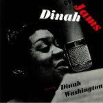 Dinah Jams (reissue)