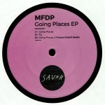Going Places EP