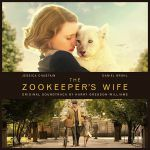 The Zookeeper's Wife (Soundtrack)