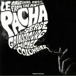 Le Pacha (Soundtrack)