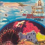 Cosmic Sounds (reissue)