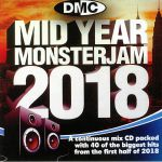 Mid Year Monsterjam 2018 (Strictly DJ Only)