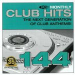 DMC Monthly Club Hits 144: The Next Generation Of Club Anthems! (Strictly DJ Only)