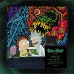 The Rick & Morty Soundtrack