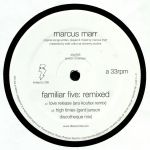 Familiar Five: Remixed
