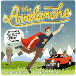 The Avalanche: Outtakes & Extras From The Illinois Album!