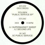 Public Service EP
