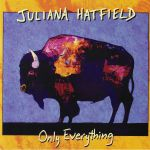Only Everything (reissue)