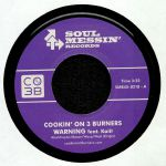 COOKIN' ON 3 BURNERS - Warning