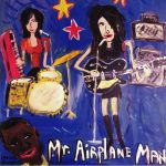 Mr Airplane Man