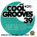 Cool Grooves 39: The Best In Future Urban R&B Slowjams Funk & Soul Cutz! (Strictly DJ Only)