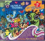 Street Parade: Official Psy Trance Compilation 2018