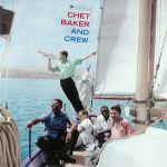 Chet Baker & Crew (reissue)