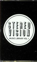 Stereo Vision Music Library Vol 1