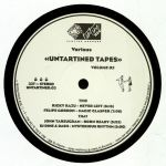 Untartined Tapes Vol 3