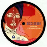 DISCLOSURE feat FATOUMATA DIAWARA - Ultimatum