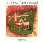 Pieces (reissue)
