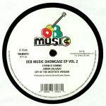 Deb Music Showcase EP Vol 2