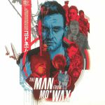 The Man From Mo Wax (Soundtrack)