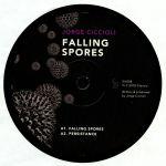 Falling Spores