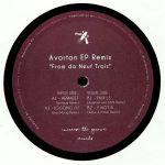 Avorton EP Remix: From Da Neuf Trois