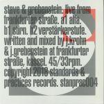 Live From Frankfurter Strasse