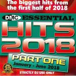 Essential Hits 2017 Part One: January - June 2018 (Strictly DJ Only)