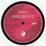 Omnibus Babylon EP