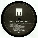 MonoTrax Volume 1