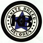 Triple Distilled EP