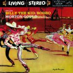 Billy The Kid/Rodeo