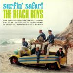 Surfin' Safari (reissue)