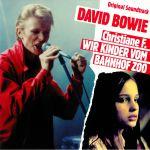 Christiane F Wir Kinder Vom Bahnhof Zoo (Soundtrack)