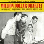 The Million Dollar Quaret