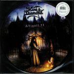 Abigail II: The Revenge (reissue)