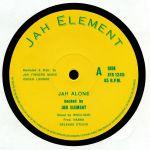 Jah Alone