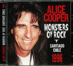 Monsters Of Rock: Santiago Chile 1996